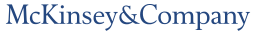 256px McKinsey and Company Logo 1
